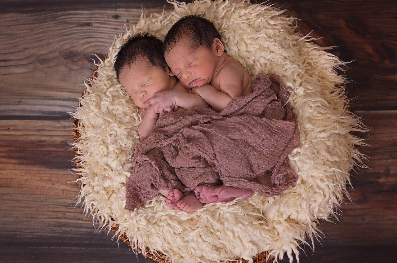 Comment préparer l'arrivée d'un jumeau ?